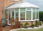 Conservatory or Conservatories and permitted development