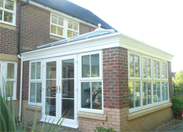 Orangery or Orangeries and permitted development