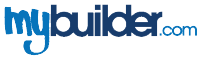 Mybuilder Logo and link